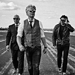 Band Koog aan de Zaan  (NL) PlusSupportAct
