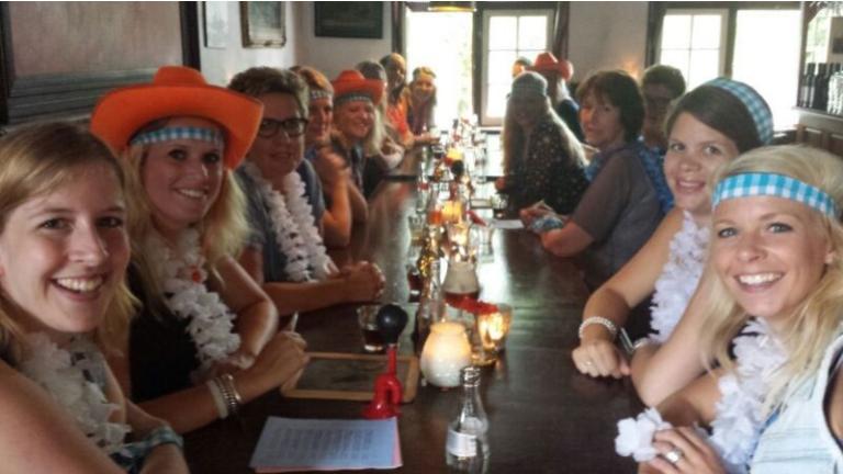 Sport/Spel Amersfoort  (NL) Hup Holland Hup Quiz