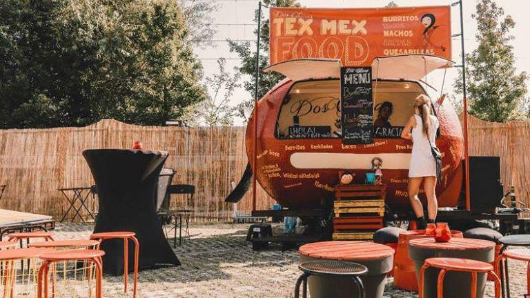 Dos Chicas | Tex Mex
