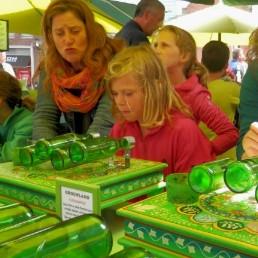Sport/Spel Doetinchem  (NL) Groenland / Doe Straattheater