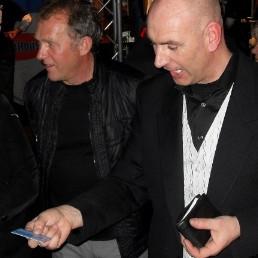 Goochelaar Doetinchem  (NL) Magisch Beurs Entertainment