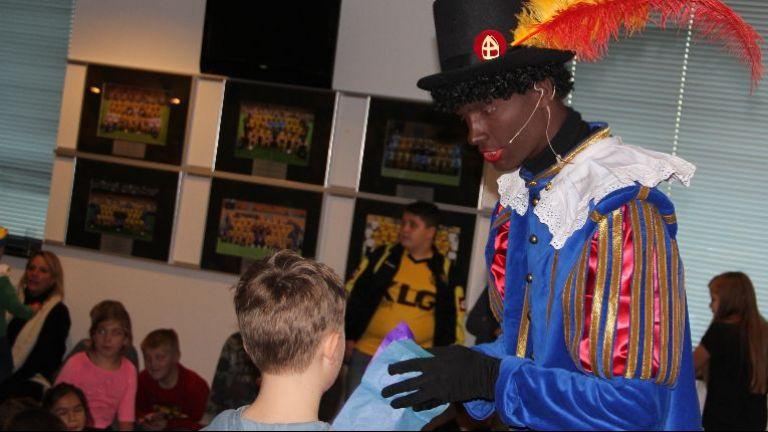 De Grote Hocus Pocus Piet Show