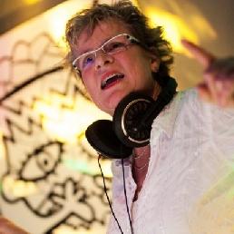 DJ Breda  (NL) Bruiloft DJ SenS