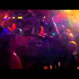 Bruiloft DJ SenS