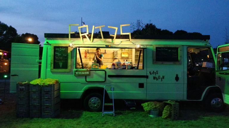 Ray's Wagen