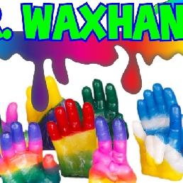 Sports/games Hardinxveld Giessendam  (NL) Mr. Waxhands