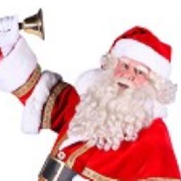 De enige echte Kerstman