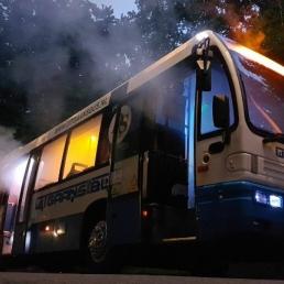 Party vehicle Venlo  (NL) Uitgaansbus