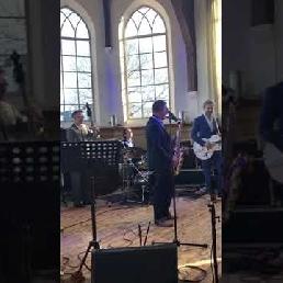 Wouter Bekkering Quintet