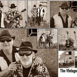 The Vintage Brothers