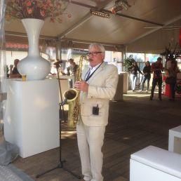 Enkel-Spoor (Adam's One Man Band)