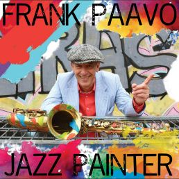 Orchestra Amsterdam  (NL) Jazz Orkest Frank Paavo