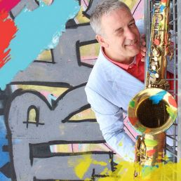 Jazz Orkest Frank Paavo