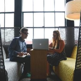 Spreker Soest  (NL) Blockchain voor ondernemers