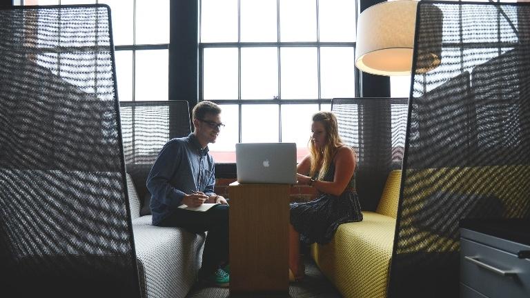 Blockchain voor ondernemers