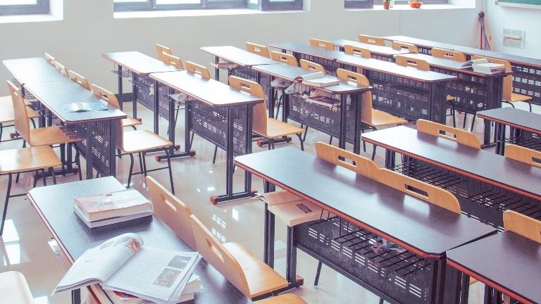 Blockchain in het onderwijs