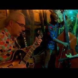 Joep van Leeuwen International Jazz Trio