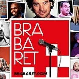 Cabaret Soerendonk  (NL) BRABARET