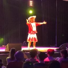 Cabaret Soerendonk  (NL) TONPRAATAVOND