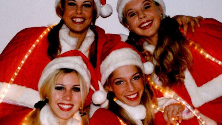 Fa Fa International Showdancers - Christmas / Winter