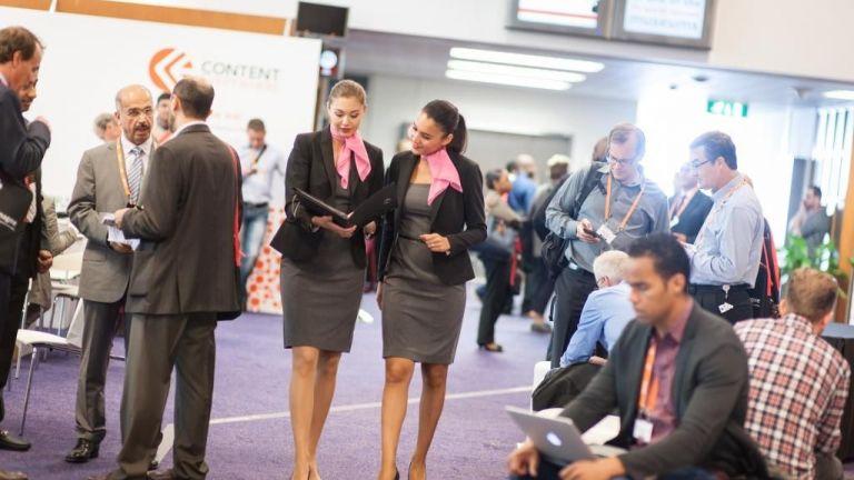 International Corporate Hostesses - Hosts