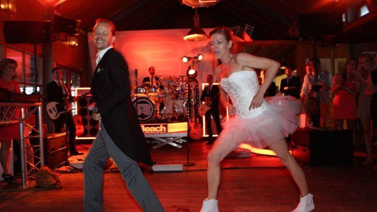 Wedding Dance - Openingsdans Bruiloft