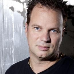 DJ Vinkel  (NL) DJ Robert den Brok