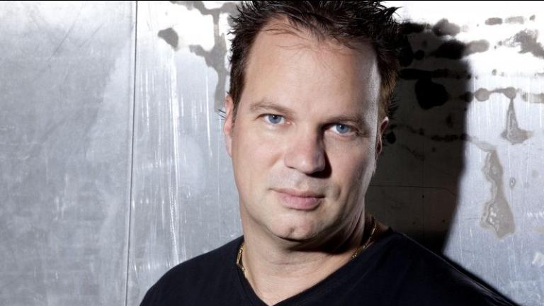 DJ Robert den Brok