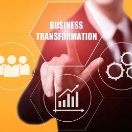 Speaker Rotterdam  (NL) Spreker | Digital Transformation