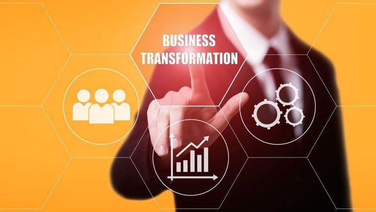 Spreker | Digital Transformation
