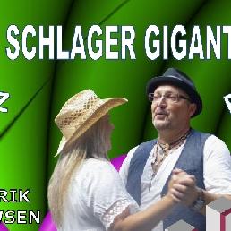 Zanggroep Landgraaf  (NL) Die Schlager Giganten
