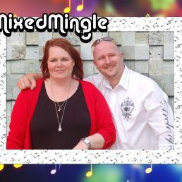 MixedMingle