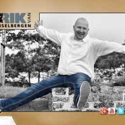 Zanger Heerhugowaard  (NL) Erik van Kruiselbergen