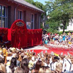 Circusproject: circusdag