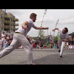 Capoeira Workshops