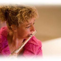 Muzikant overig Hardinxveld Giessendam  (NL) Dorette Lagendijk, Fluitiste