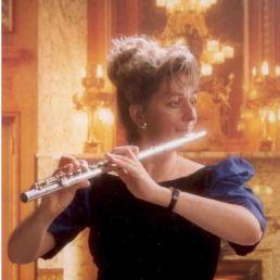 Dorette Lagendijk, Fluitiste