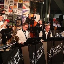 The Century Jazz Orchestra
