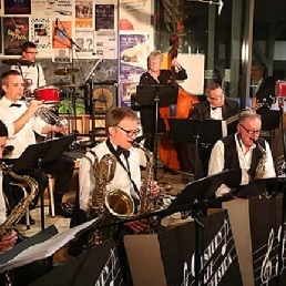 Orkest Broechem  (BE) The Century Jazz Orchestra