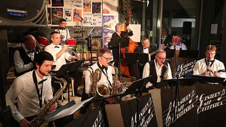The Century Jazz Orchestra