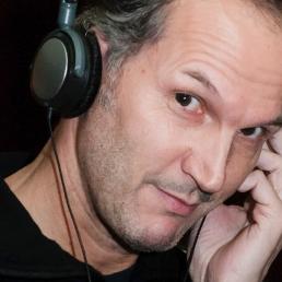 DJ Haarlem  (NL) DJ Soulax