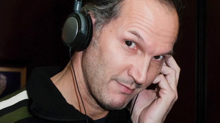 DJ Soulax