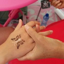 Coco Choco Tattoo shop