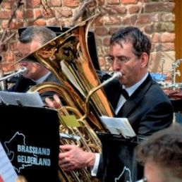 Brass Band Gelderland