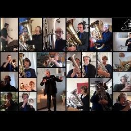 Brassband Gelderland