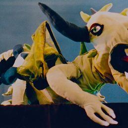 Het sprookje van Rosa en de draak