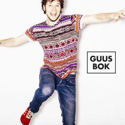 Guus Bok Liveband