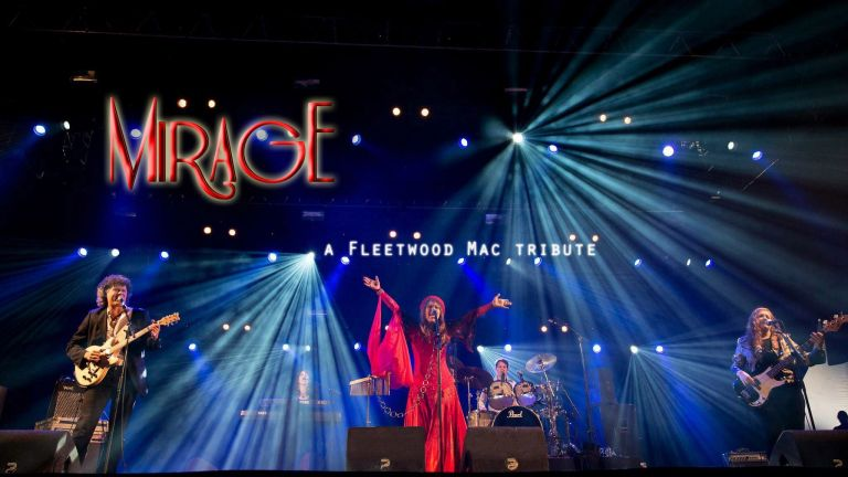 MIRAGE - A Fleetwood Mac Tribute