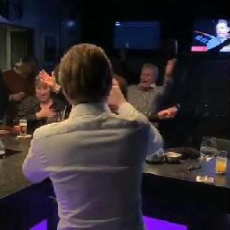Maikel ten Voorde 2x30 min