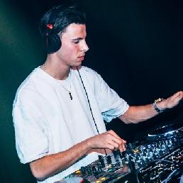 DJ Alphen aan den Rijn  (NL) Anders
